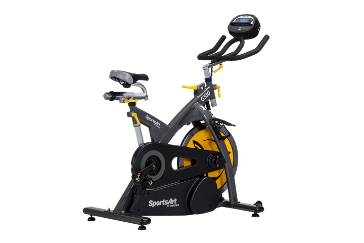 SPORTSART ECO-POWR INDOOR CYCLE G510