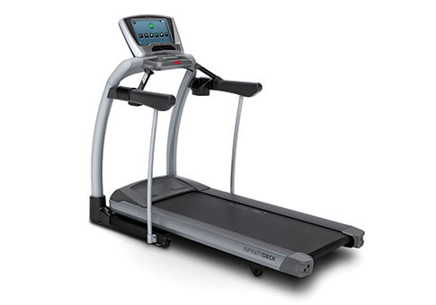 VISION TF20 TREADMILL WITH CLASSIC, ELEGANT OR TOUCH CONSOLE