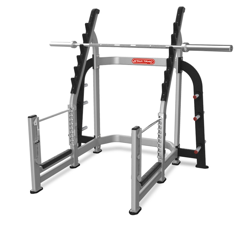 STARTRAC BENCHES AND RACKS
